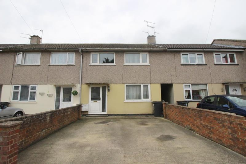 3 Bedrooms House for sale in Ainsworth Road, Swindon